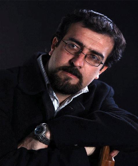 استاد ابراهیم حسینی