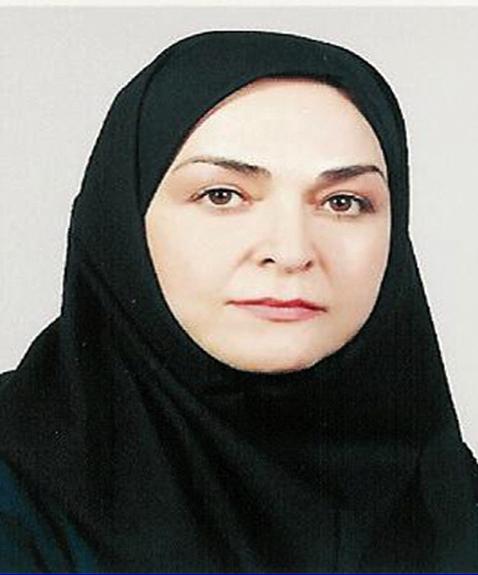 استاد زهرا ایرانی صفت