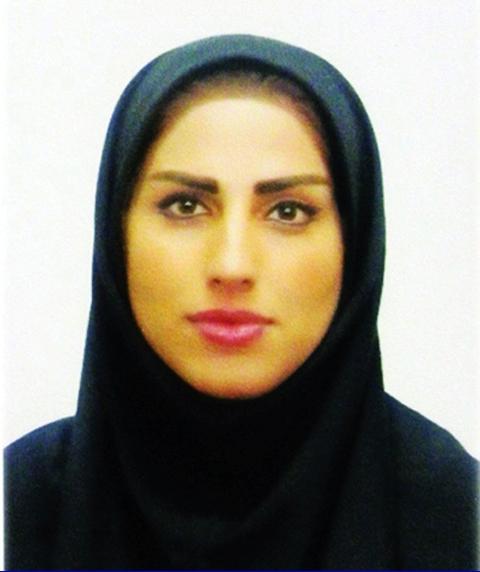 استاد زهرا سخنگو حسن آبادی