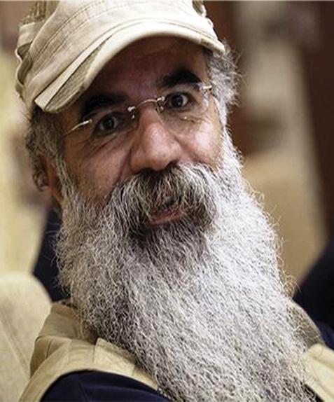 استاد محمود عبدالحسینی