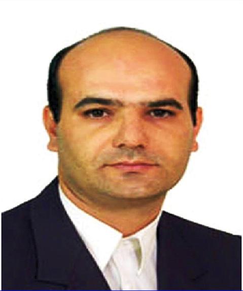 استاد کامران شریفی